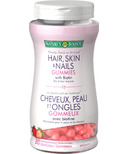 Nature's Bounty Hair, Skin & Nail Gummies with Biotin
