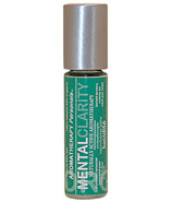 Nuworld Botanicals Mental Clarity Roll On