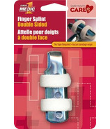 First Medic Finger Splint Double Sided