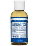 Dr. Bronner's Organic Pure Castile Liquid Soap