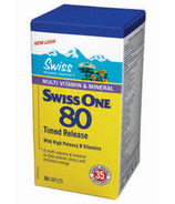Swiss Natural Sources Swiss One 80