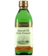 Spectrum Almond Oil
