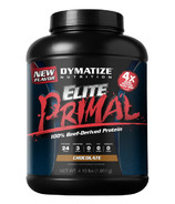 Dymatize Nutrition Elite Primal Beef Protein Isolate