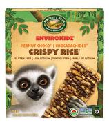 Nature's Path EnviroKidz Crispy Rice Peanut Choco Drizzle Bars