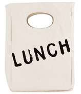 Fluf Lunch Organic Lunch Bag