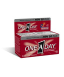 One A Day Advance Men 50+ Formula