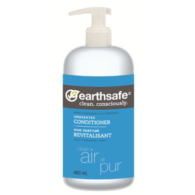 EarthSafe Clean Air Body Conditioner Unscented