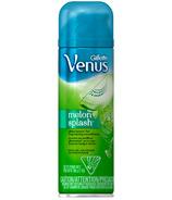 Gillette Venus Melon Splash Shave Gel
