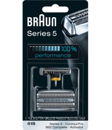Braun 51S Replacement Combi Pack