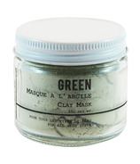 T. Lees Soap Co. Green Clay Mask