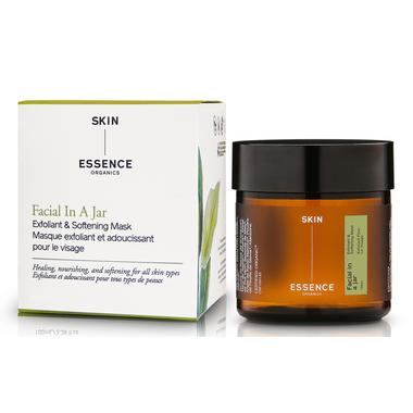 Skin Essence Organics Facial In A Jar