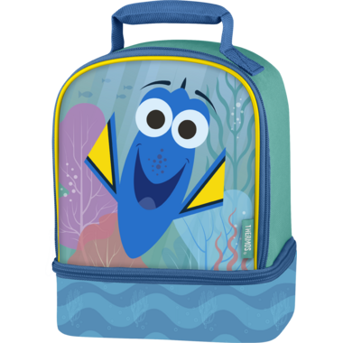 Thermos Dual Lunch Kit Finding Dory