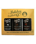 Owl's Brew Holiday Cocktail Kit