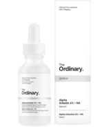 The Ordinary Alpha Arbutin 2% + Hyaluronic Acid