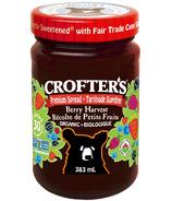 Crofter's Berry Harvest Premium Spread