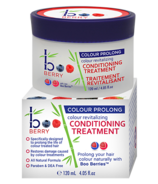 Boo Bamboo Boo Berry Boo Berry Colour Revitalizing Treatment
