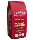 Camino Organic Peru Medium Roast Whole Bean Coffee