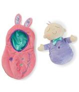 Manhattan Toy Snuggle Pods Hunny Bunny