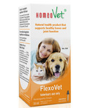HomeoVet FlexoVet Pet Supplements