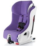 Clek Foonf Convertible Car Seat Aura