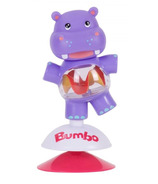 Bumbo Hildi Hippo Suction Toy