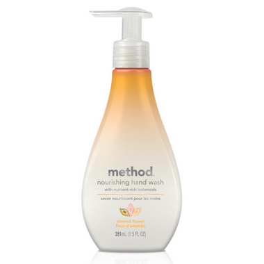 Method Nourishing Hand Wash Almond Flower