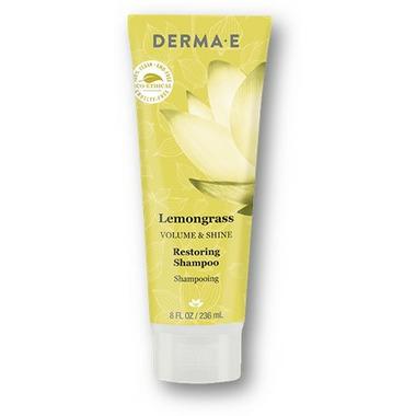 Derma E Volume Shine Restoring Shampoo