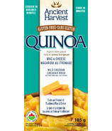 Ancient Harvest Supergrain Mac & Cheese Mild Cheddar with Elbows