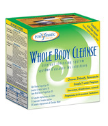 Enzymatic Therapy Whole Body Cleanse Kit