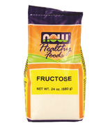 NOW Real Food Fructose