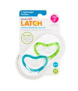 Munchkin LATCH Pacifiers
