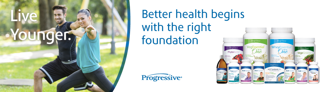 Progressive at Well.ca