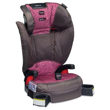 Britax Parkway SGL G1.1 Booster Car Seat Cub Pink