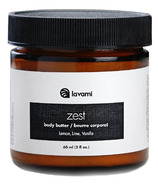 Lavami Zest Body Butter