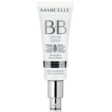 Marcelle BB Cream Beauty Balm