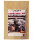 Art of Raw Walnut Delight Raw Dessert Mix