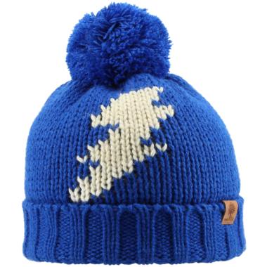 Bedford Road Lightning Bolt Knitted Hat