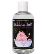 Baby Buttons & Babies Lavender Chamomile Bubble Bath
