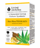 Living Alchemy Your Flora Terrain