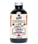 Suro Kids Elderberry Syrup