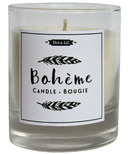 Dot & Lil Boheme Candle Green Tea & Orange Blossom