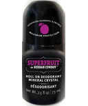 Herban Cowboy Superfruit Crystal Deodorant