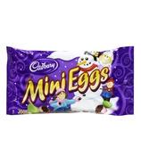 Cadbury Holiday Mini Eggs