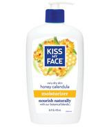 Kiss My Face Moisturizer