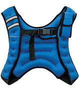 Sportline 12 lb Weighted Vest