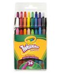 Crayola Mini Twistables Crayons