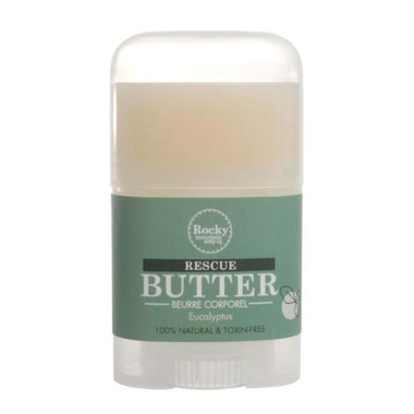 Rocky Mountain Soap Co. Rescue Butter