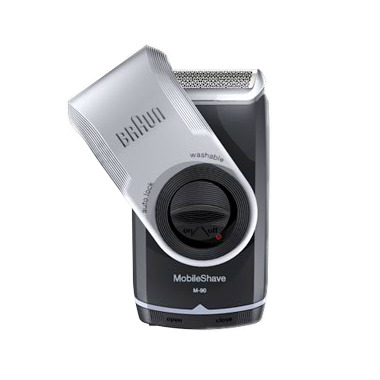 Braun MobileShave