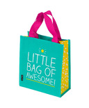 Happy Jackson Little Bag of Awesome Mini Tote
