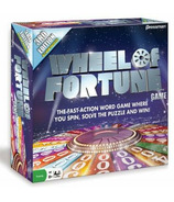 Outset Media Wheel Of Fortune